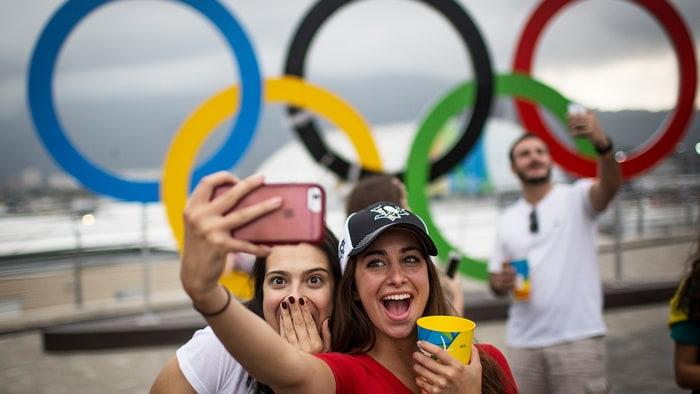 Millennials changed the way Olympics are consumed