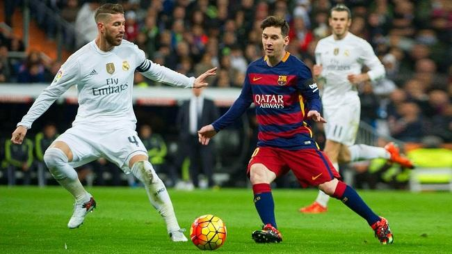 Real Madrid and Barcelona dominate European soccer's business