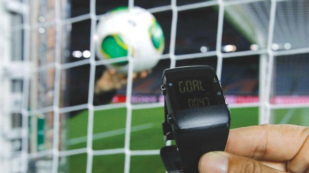 Technology is transforming soccer