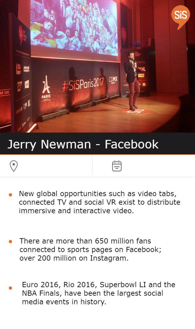 Jerry Newman - Facebook