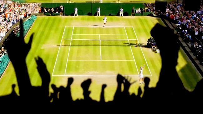 IBM and Wimbledon will use AI