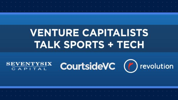 Venture capitals invest in sports