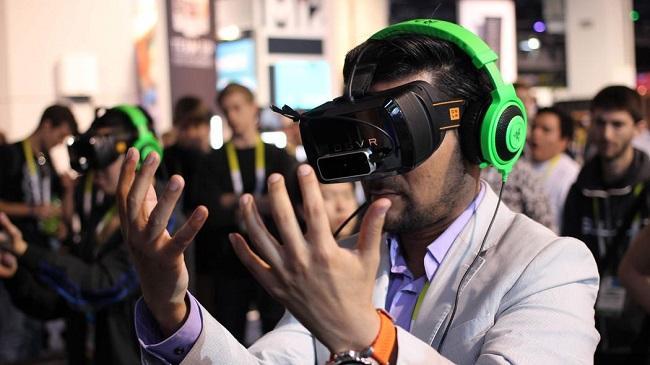 Tech will revolutionize the future of eSports