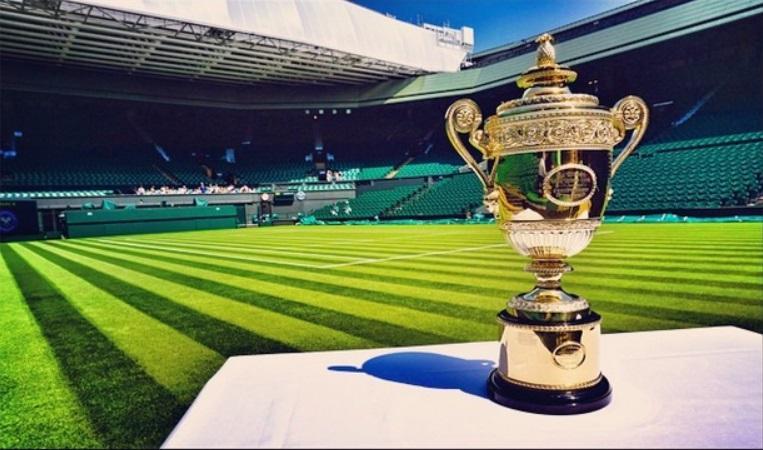 Innovation converges at Wimbledon 2017