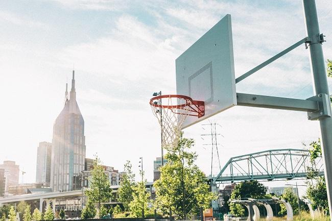 Venture capital and sports