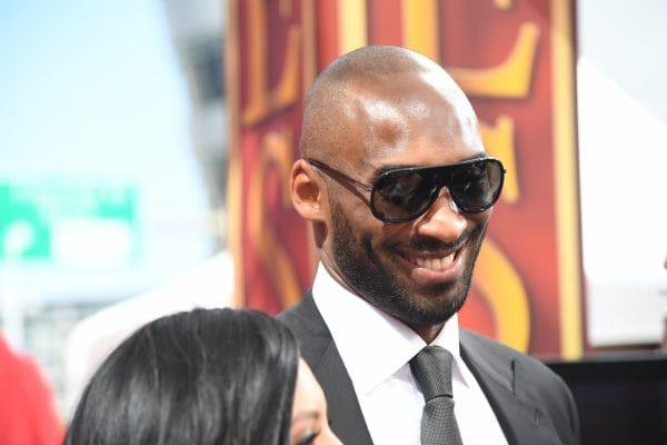 Kobe Bryant is investing in an app