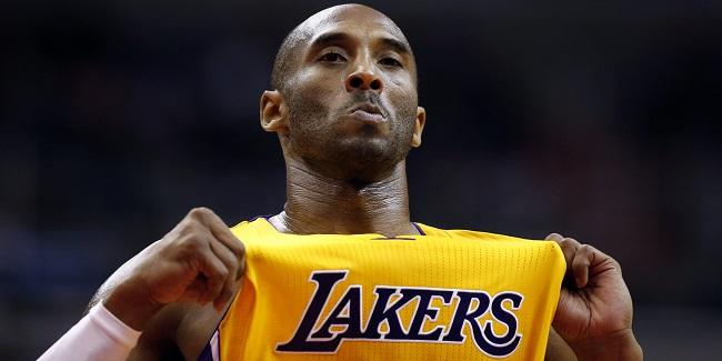 Kobe Bryant is investing in apps