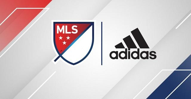 MLS and Adidas have renewed their partnership