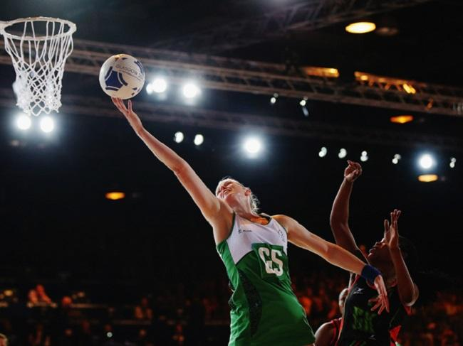 Netball in Northern Ireland keeps innovating
