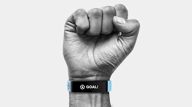 Manchester City fans will use this wearable