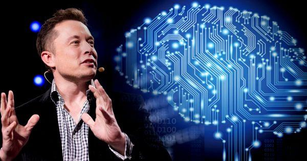 Elon Musk's AI beat an eSports player