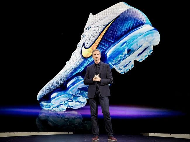 Nike's clash with adidas keep growing