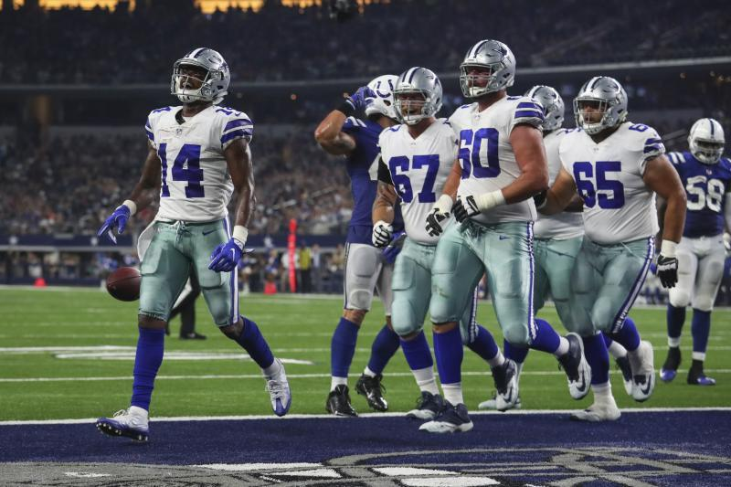The Dallas Cowboys are the most valuable sport team in the world