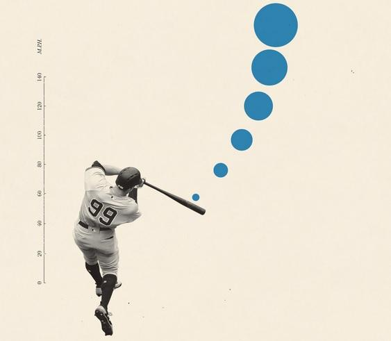 Baseball in the times of analytics