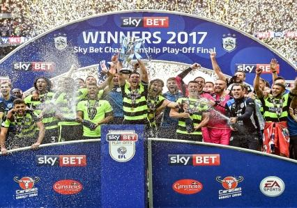 Sky wins TV rights in England