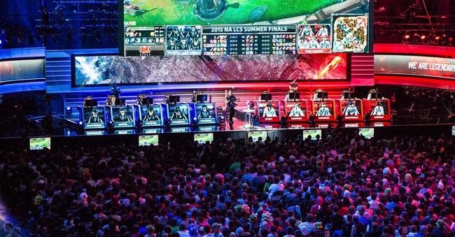 Why the 76ers got into eSports