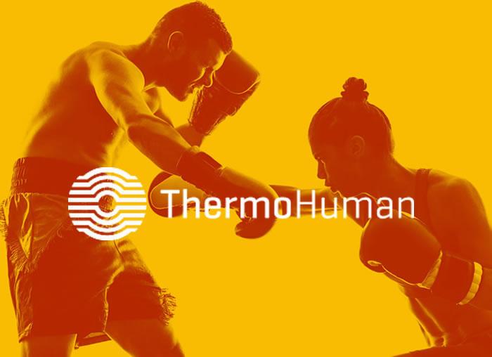 Spanish startup ThermoHuman