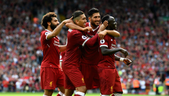 Liverpool is working its wages spolicy