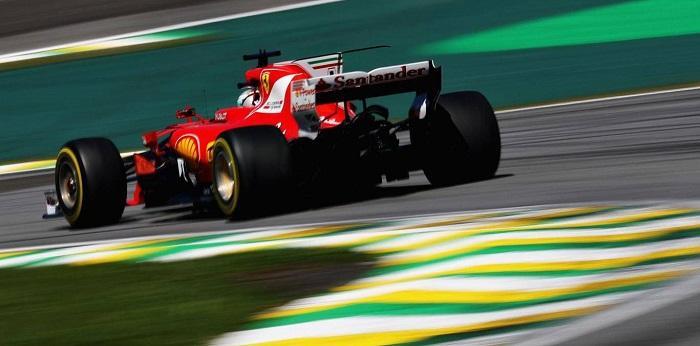 Ferrari will get a boost in profit