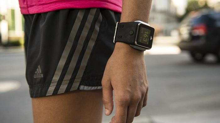 Adidas is abandoning the wearable race