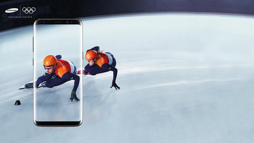 Samsung's impressive SmartSuit