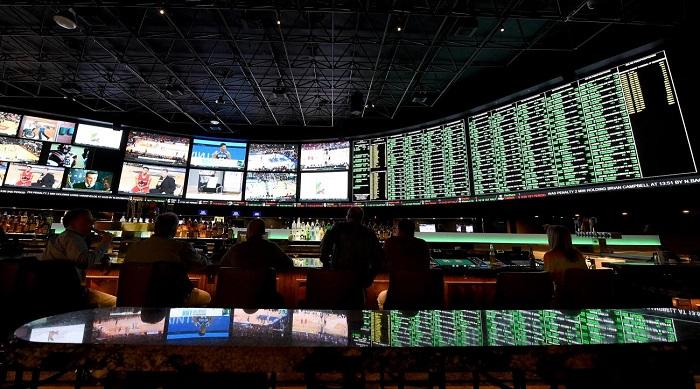 NBA wants a cut of sports gambling once it becomes legal