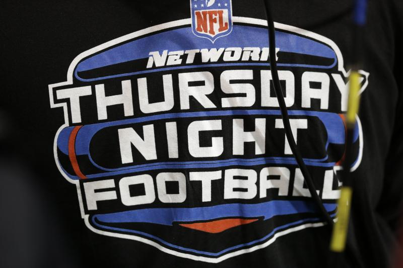 Fox Sports secured the rights for the NFL's Thursday Night Football