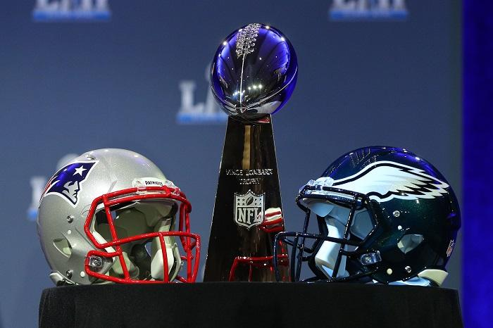Innovation will impact the Super Bowl LII