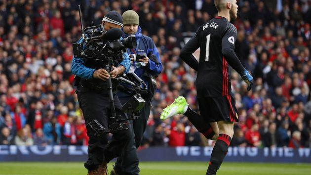 The TV rights battle in the Premier League