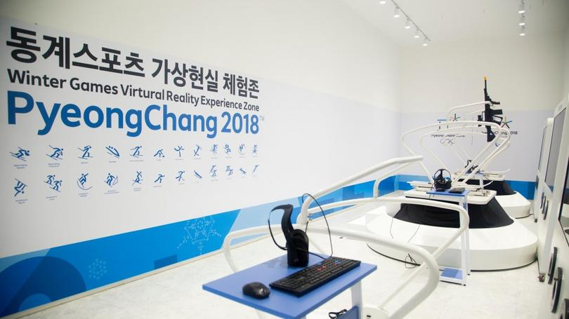 Technology in PyeongChang 2018