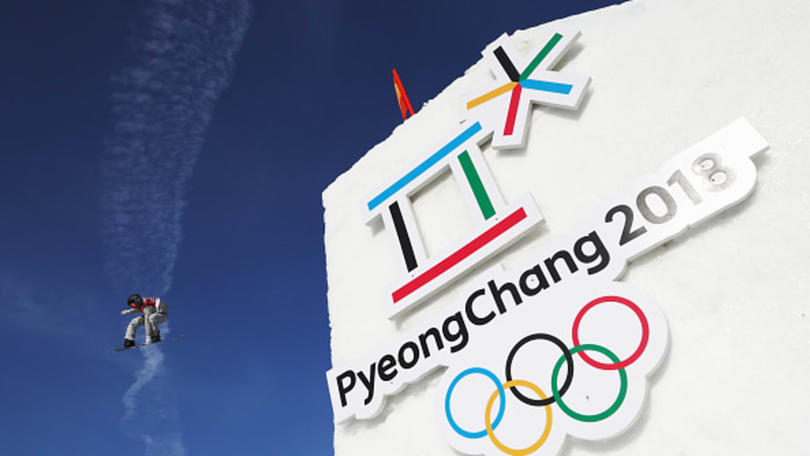 PyeongChang 2018 is full of new technology