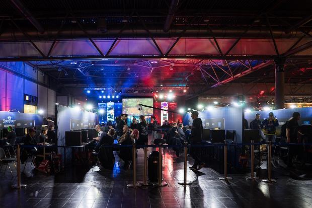 eSports keep growing