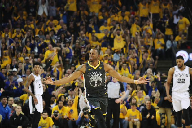 The Golden State Warriors want to improve fan experience