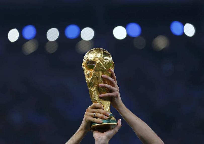 The World Cup will be a great opportunity for Twitter