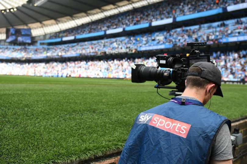 Amazon will stream Premier League games