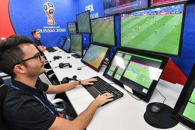 The future of TV broadcasting at the Russia 2018 World Cup