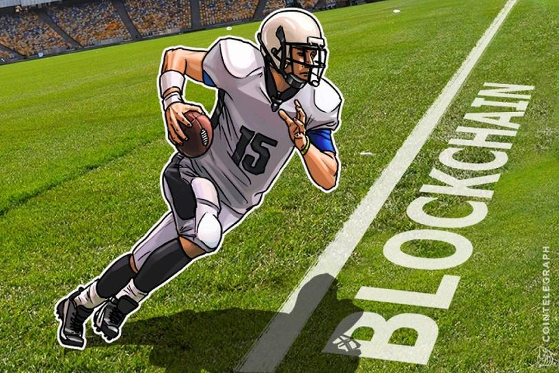 Blockchain could seriously impact sports