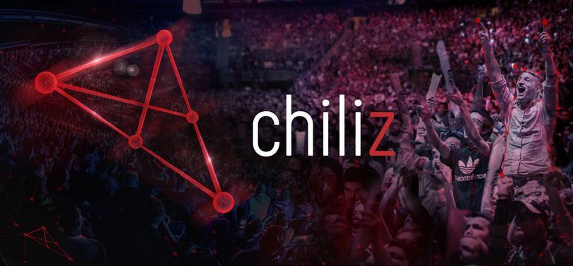 Startup chiliZ mixes eSports, fan engagement and blockchain