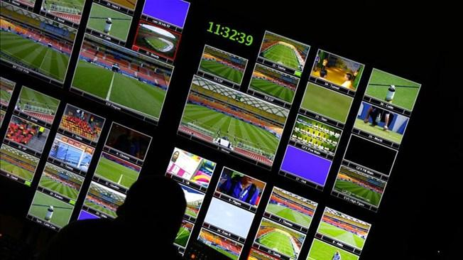 More Than 5,000 Pirated World Cup Streams Detected