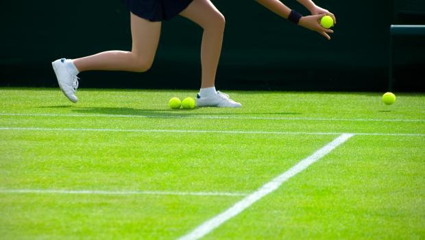 Artificial Intelligence is impacting tennis