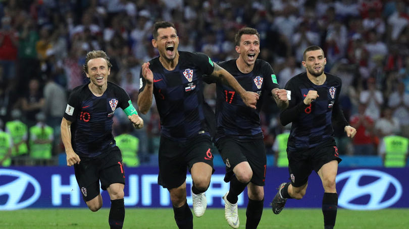 The World Cup can teach us about business