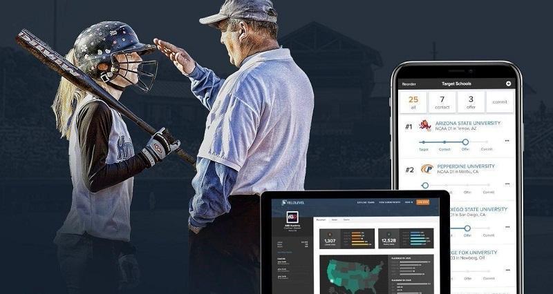 Sports startup FieldLevel