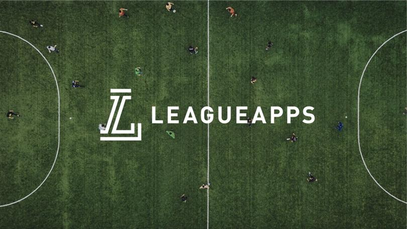 Sports startup LeagueApps