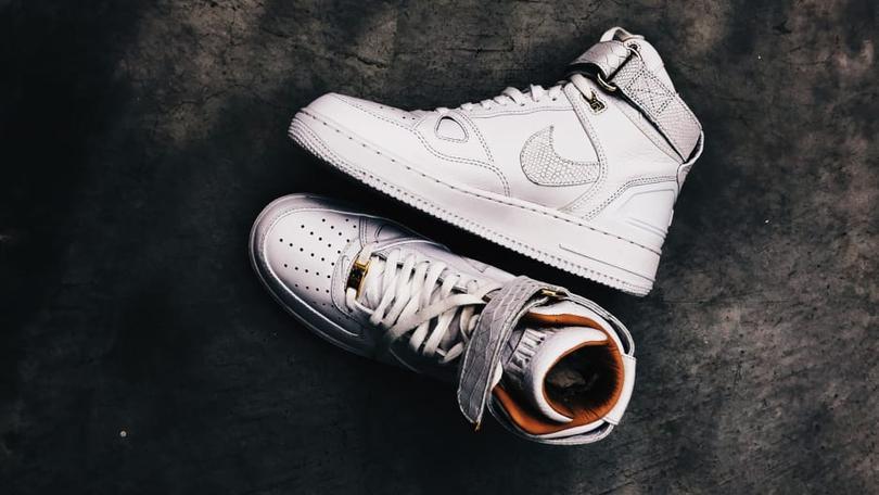 Nike, Colin Kaepernick and Business