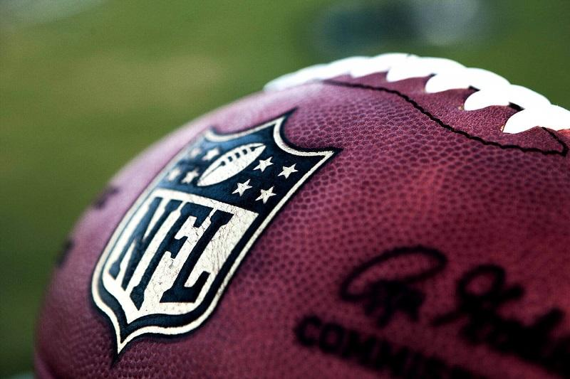 NFL Could Make $2.3 Billion Annually From Sports Betting