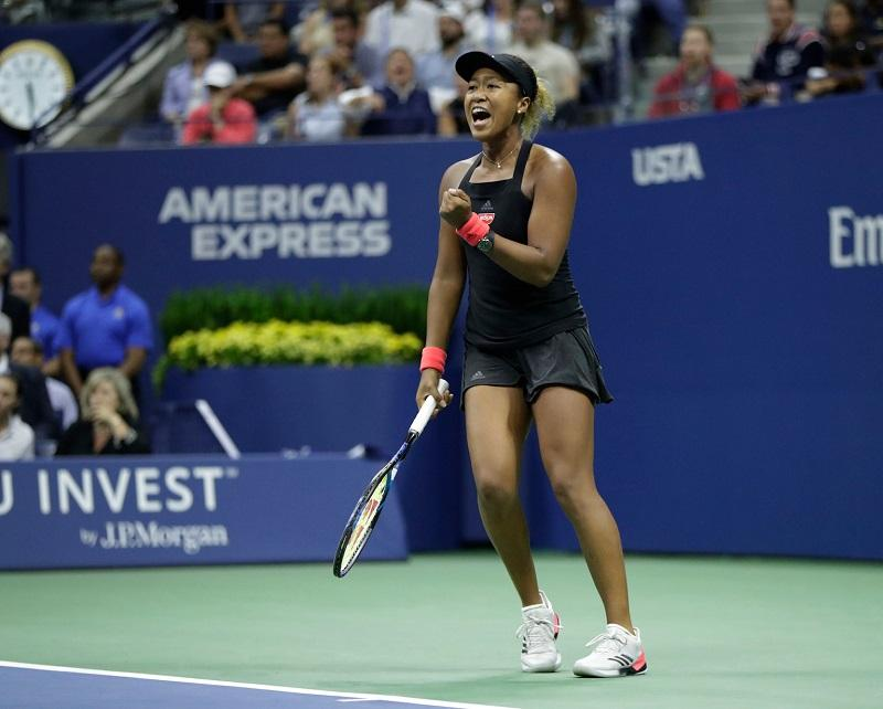 Naomi Osaka is reportedly set to sign Adidas' biggest deal with a female athlete