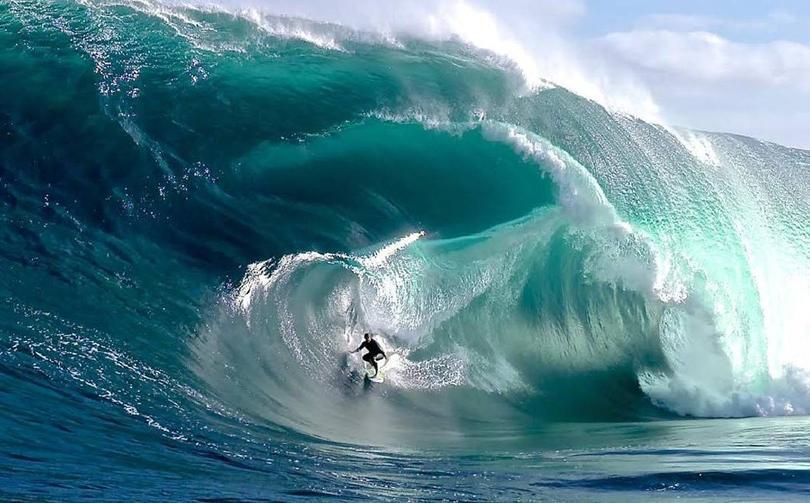 Aquatic sports startup mOceanSense