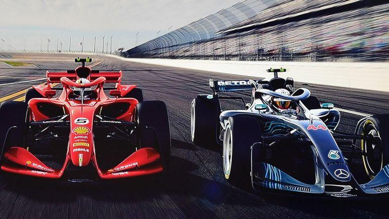 Formula One Announces $100 Million Deal to Add In-Race Betting and Gambling Partners