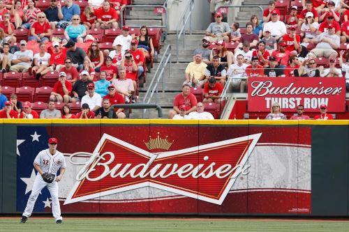 Anheuser-Busch can now use MLB, NBA players in advertising