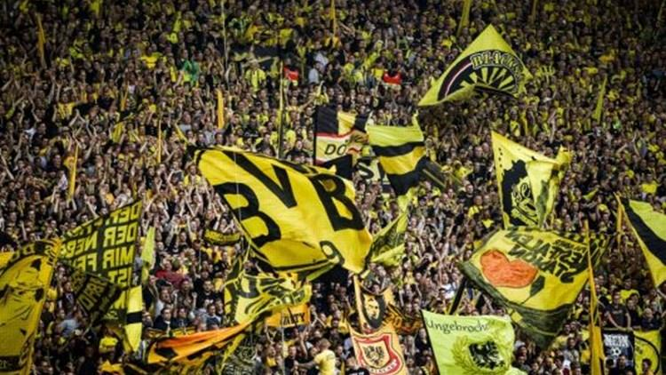Bundesliga tickets drop for first time in five years
